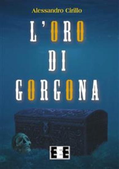 L'oro di Gorgona - cover