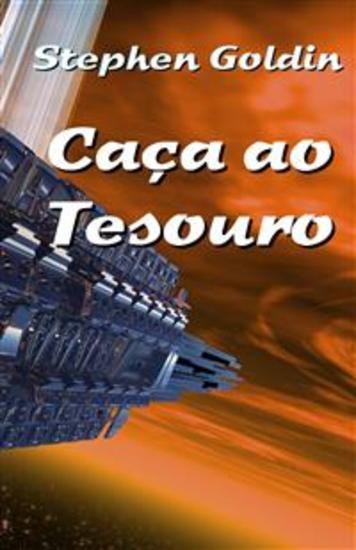 Caça Ao Tesouro - cover
