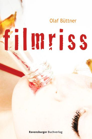 Filmriss - cover