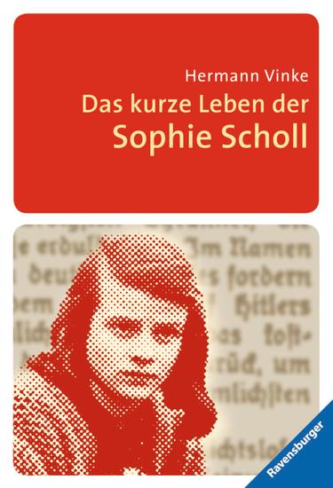 Das kurze Leben der Sophie Scholl - cover