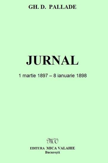 Jurnal - cover