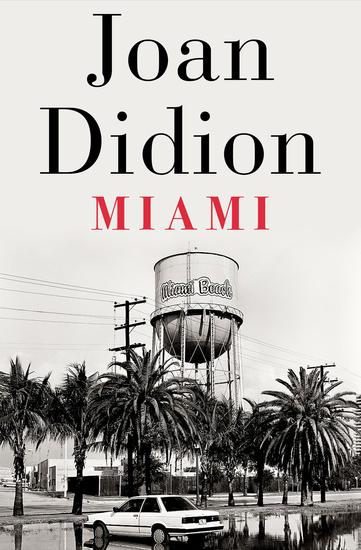 Miami - cover