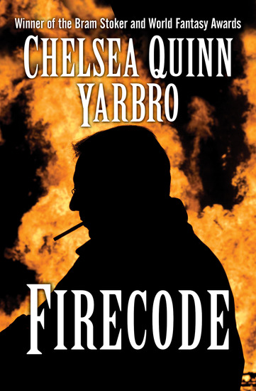 Firecode - cover