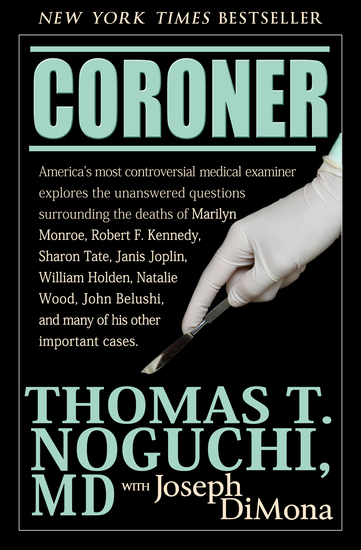 Coroner - cover