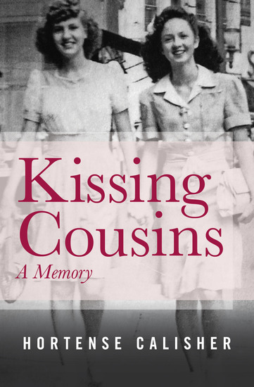 Kissing Cousins - A Memory - cover