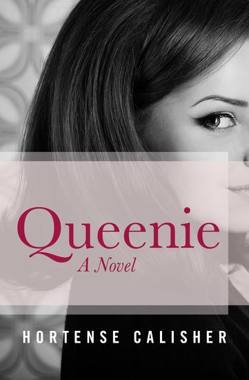 Queenie - A Novel - cover