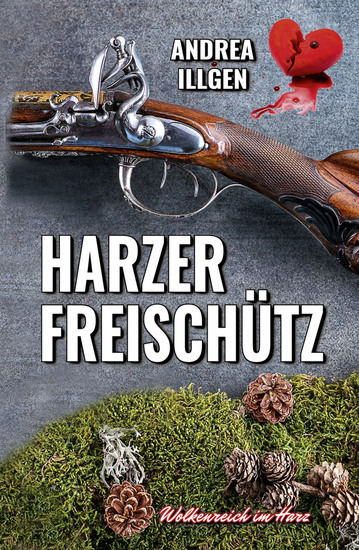 Harzer Freischütz - cover
