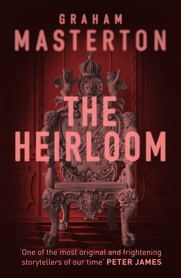The Heirloom - cover
