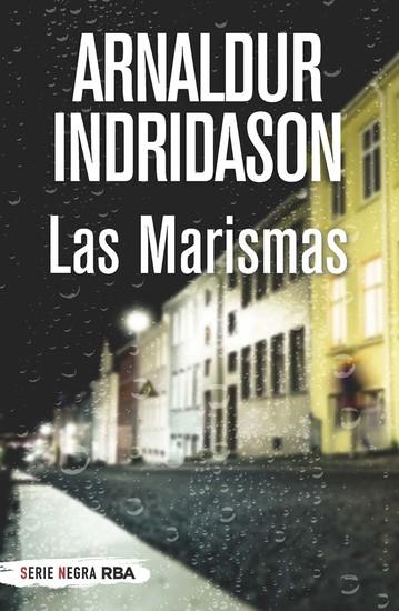 Las Marismas - cover