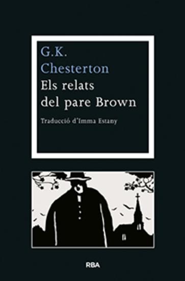 Els relats del Pare Brown - cover