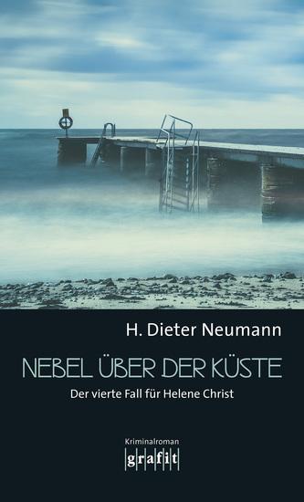 Nebel über der Küste - Der vierte Fall für Helene Christ - cover