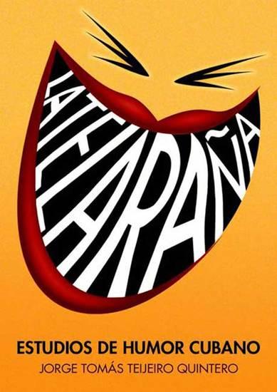 La teleraña estudios de humor cubano - cover