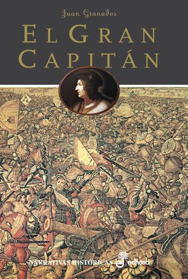 El Gran Capitán - cover