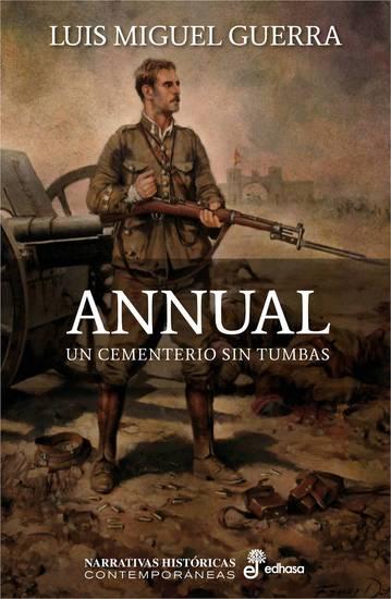Annual - Un cementerio sin tumbas - cover