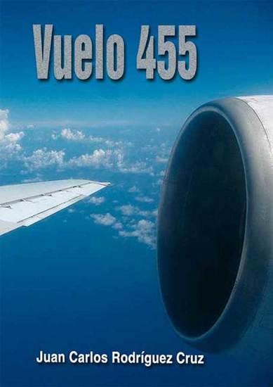 Vuelo 455 - cover