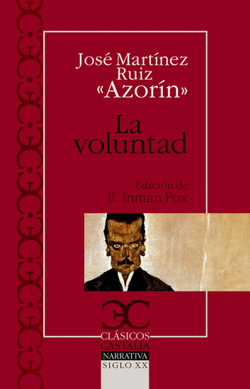La voluntad - cover