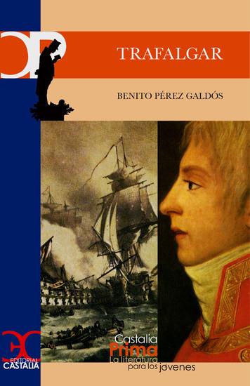 Trafalgar - cover
