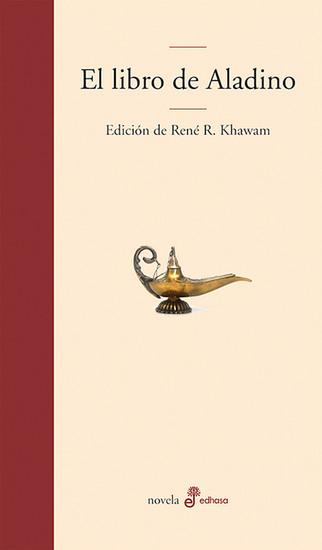 El libro de Aladino - cover