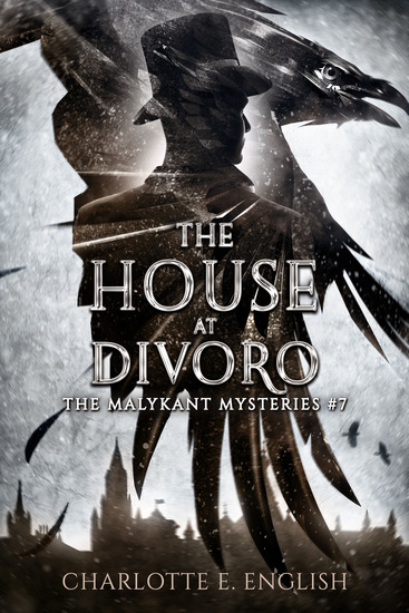 The House at Divoro - cover
