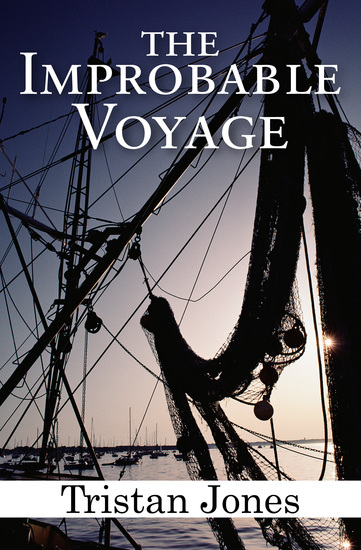 The Improbable Voyage - cover