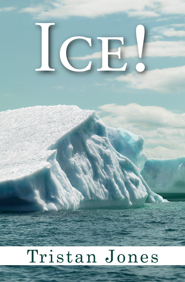 Ice! - cover