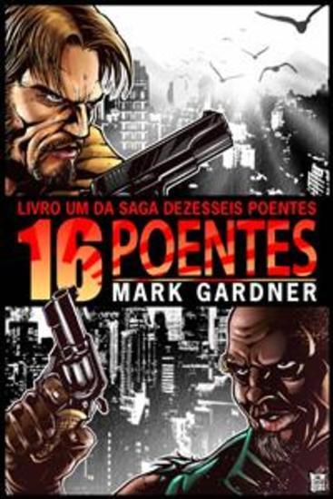16Poentes - cover