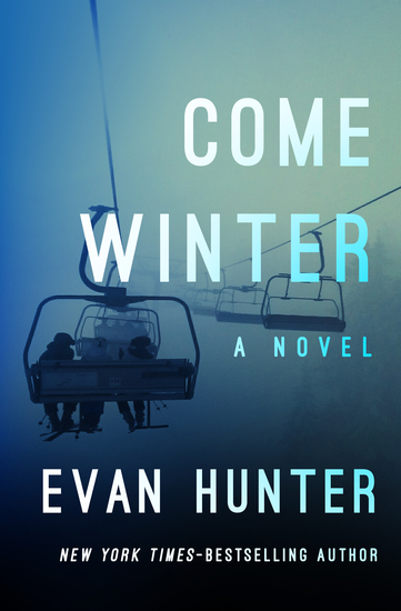 Come Winter - A Novel - cover