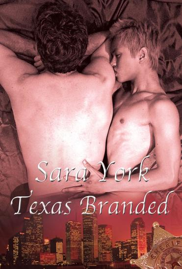 Texas Branded - cover
