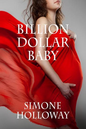 Billion Dollar Baby (Book 2 Part 4) - Billion Dollar Baby #4 - cover