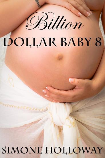 Billion Dollar Baby 8 - Billion Dollar Baby #8 - cover