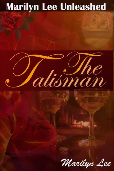 The Talisman - cover