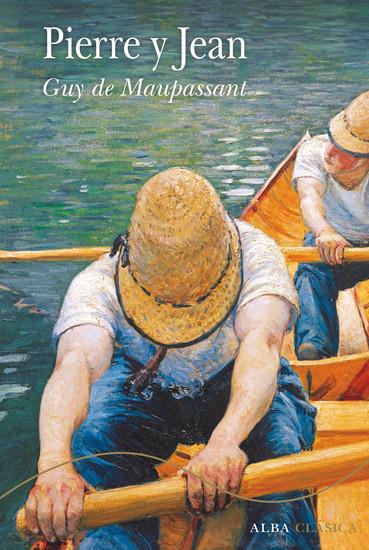 Pierre y Jean - cover