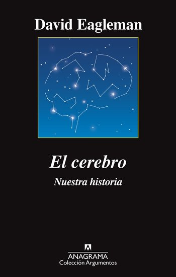 El cerebro - cover