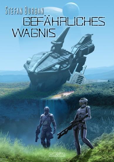 Der Ruul-Konflikt 11: Gefährliches Wagnis - cover