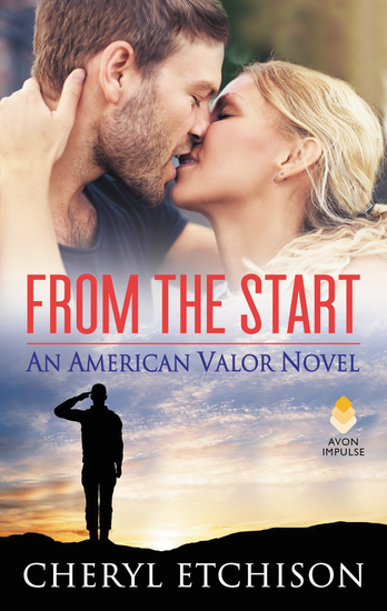 From the Start - An American Valor Novel - cover