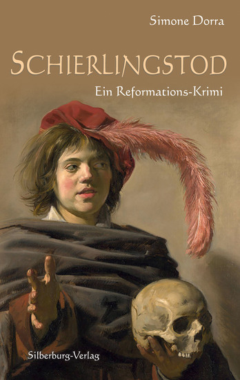 Schierlingstod - Ein Reformations-Krimi - cover