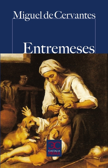 Entremeses - cover