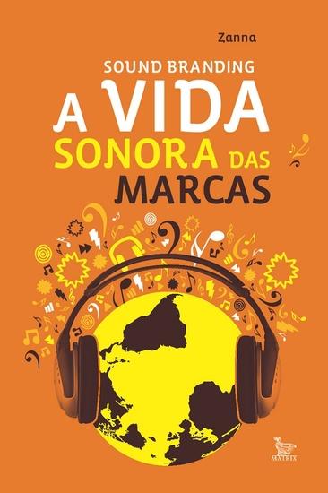 Sound Branding a vida sonora das marcas - cover