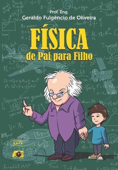Física: de pai para filho - cover