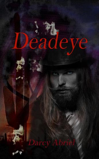 Deadeye - cover