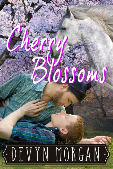 Cherry Blossoms - cover