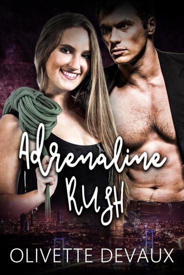 Adrenaline Rush - cover