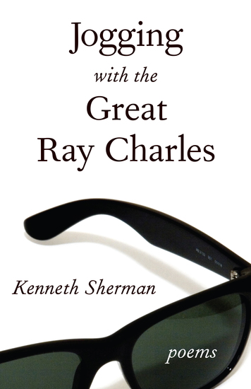 Jogging with the Great Ray Charles - cover
