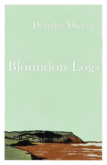 The Blomidon Logs - cover