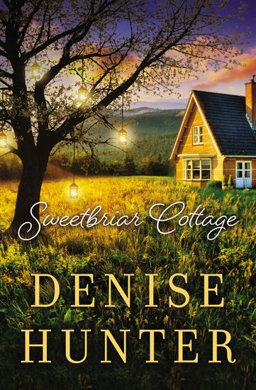 Sweetbriar Cottage - cover