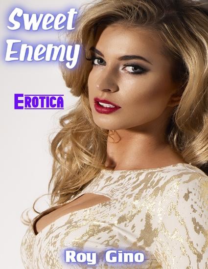 Erotica: Sweet Enemy - cover