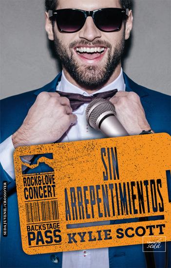 SIN ARREPENTIMIENTOS (Stage Dive-3) - cover