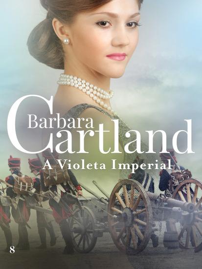 A Violeta Imperial - cover