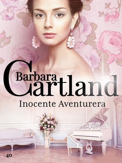 Inocente Aventurera - cover