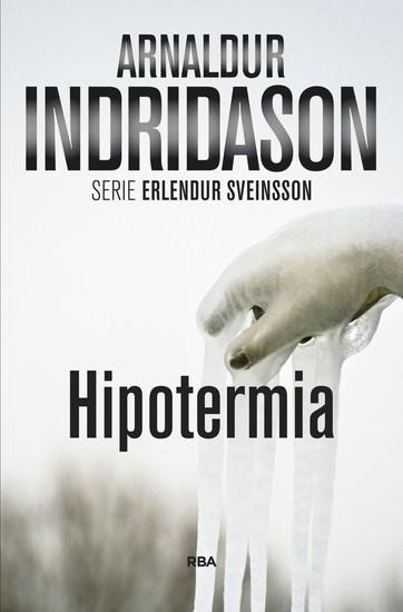 Hipotermia - cover